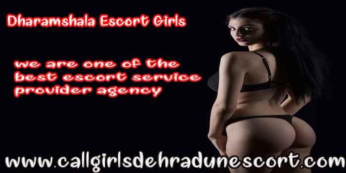Dharamshala Escort Girls