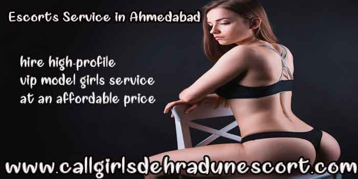 Escorts Service in Ahmedabad