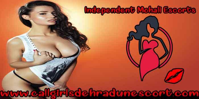 Independent mohali escorts
