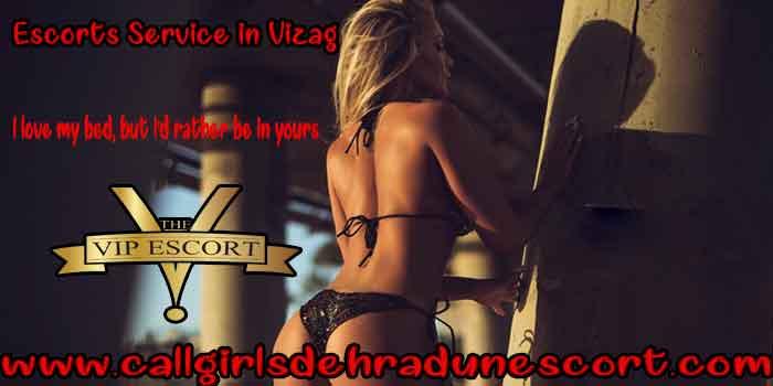 escorts service in vizag
