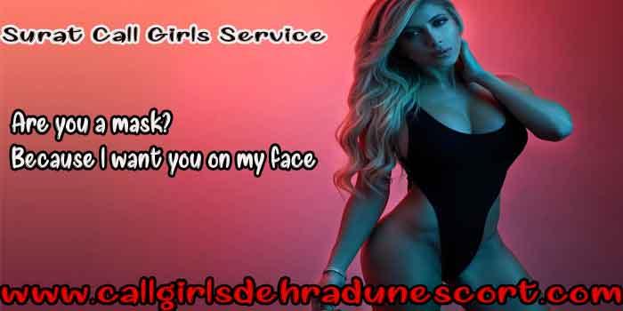surat call girls service