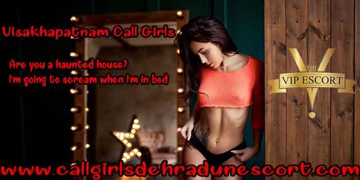 visakhapatnam call girls
